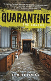 The Loners (Quarantine, No. 1)