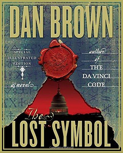 The Lost Symbol: Special Illustrated Edition: A Novel