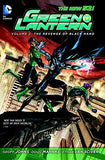 Green Lantern Vol. 2: The Revenge Of Black Hand (The New 52)