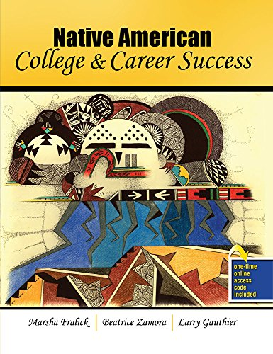 Native American College And Career Success