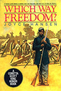 Which Way Freedom? (Obi And Easter Trilogy (Paperback))