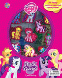 My Little Pony Stuck On Stories