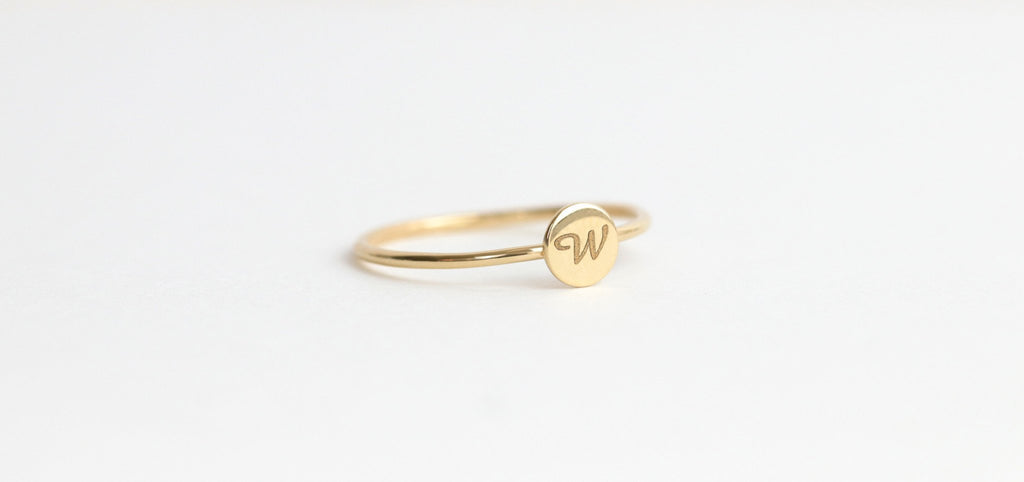 Just In: Disc Ring