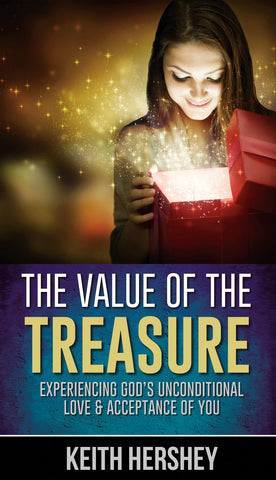 The Value of the Treasure