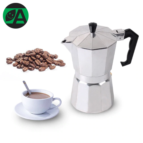 TOP Moka Italian Coffee Maker