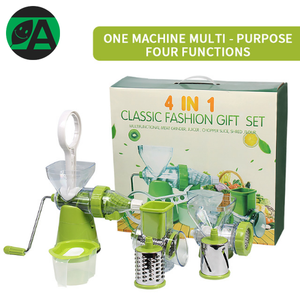 4 IN 1 Multi-functional Vegetable Tools