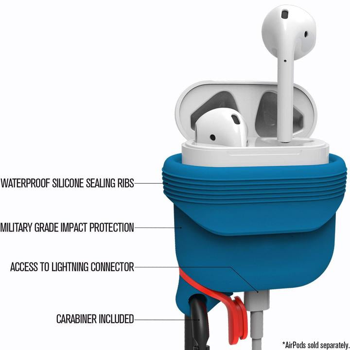 Waterproof Case For AirPods(Buy 2 free shipping)