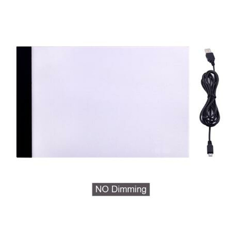 A4 LED Digital Drawing Graphics Pad