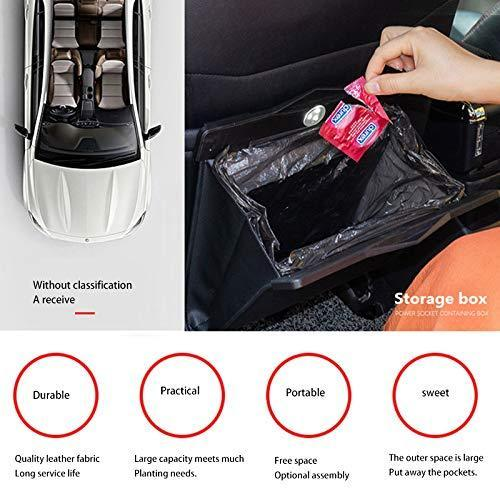 [2019 WINTER SPECIAL] Multi-purpose LED Car Bag