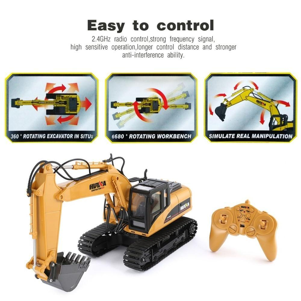 CONSTRUCTION VEHICLE TOY
