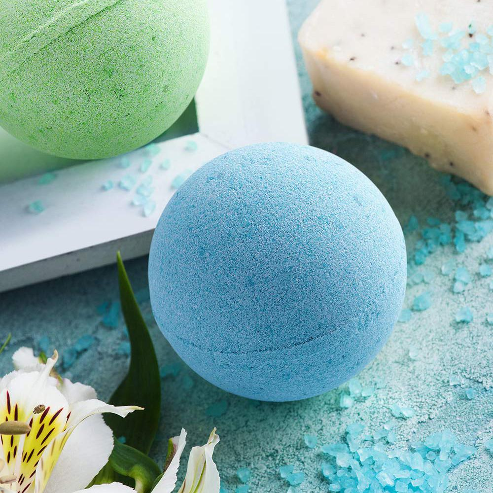 ROSOTENA Bath Bombs Gift Box (Best holiday gift)