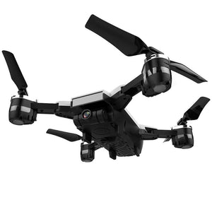 DCRP DJ-20 WIFI FPV With 2MP Wide Angle Camera High Hold Mode RC Drone Quadcopter RTF