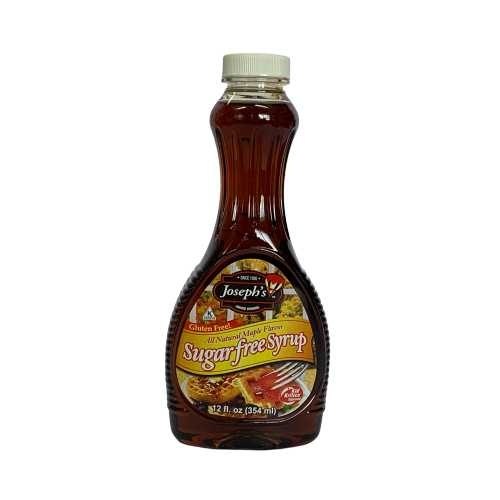 Syrup de Maple