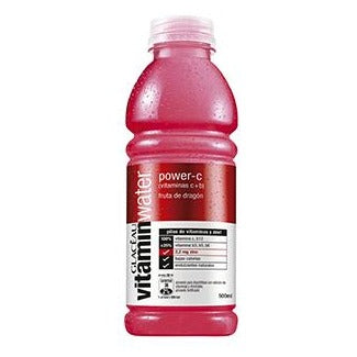 Vitamin Water Power C 500 ml