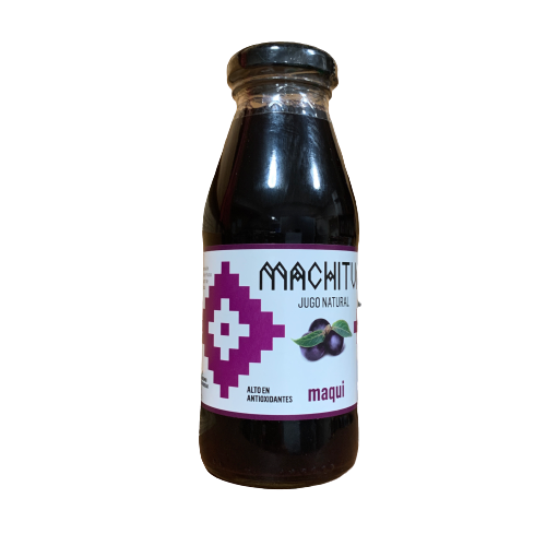 Jugo Natural de Maqui 250 ml