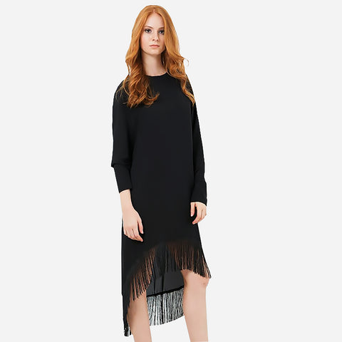 Fringed Tunic