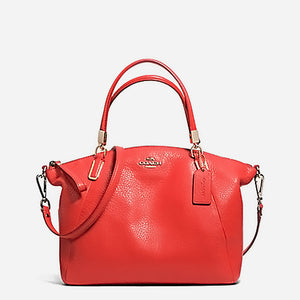 COACH SATCHEL HAND BAG