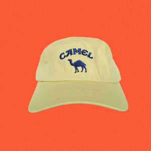 Camel Cap (3 Colours)