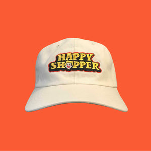 Happy Shopper Cap (2xColours)