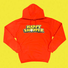 Load image into Gallery viewer, Happy Shopper Hoodie (3xColours)