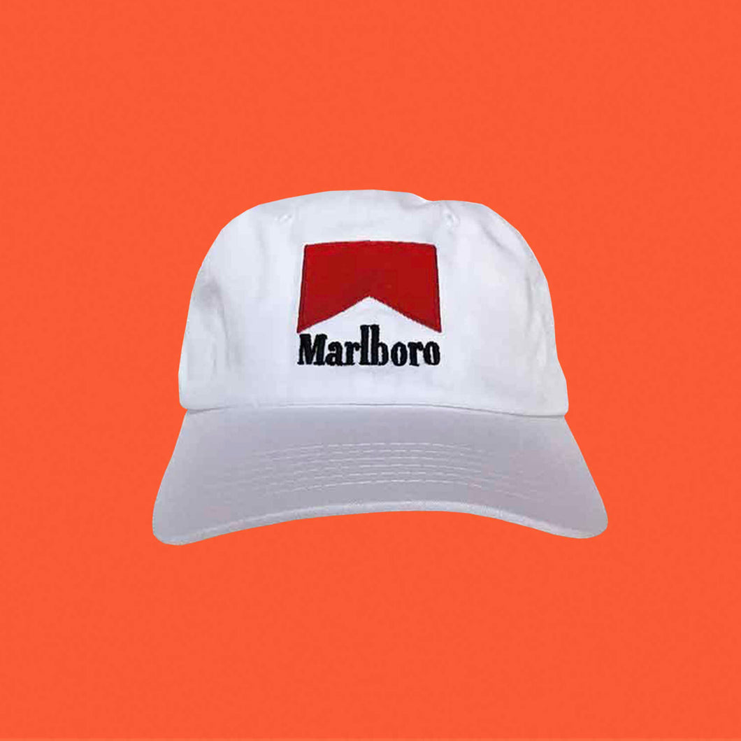 Marlboro Cap (3 Colours)