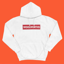 Load image into Gallery viewer, Woolworths Hoodie