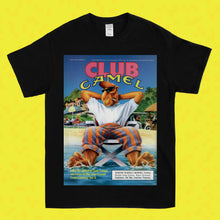Load image into Gallery viewer, Camel Tee (2xColours)