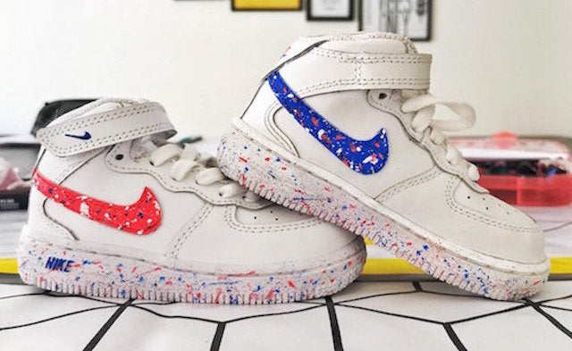 Air Force 1 ColorMix