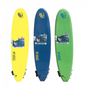 Empire Ehukai 7' Soft Surfboard - Soft Surfboards - 662 Bodyboard Shop