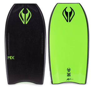 NMD MIX Tech PP Bodyboard (Pre-Order Now!)