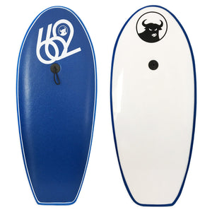 "662 Mini Surfer 37"" - Soft Surfboards - 662 Bodyboard Shop"