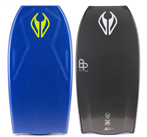 NMD Ben Player PP LTD Bat Tail Bodyboard