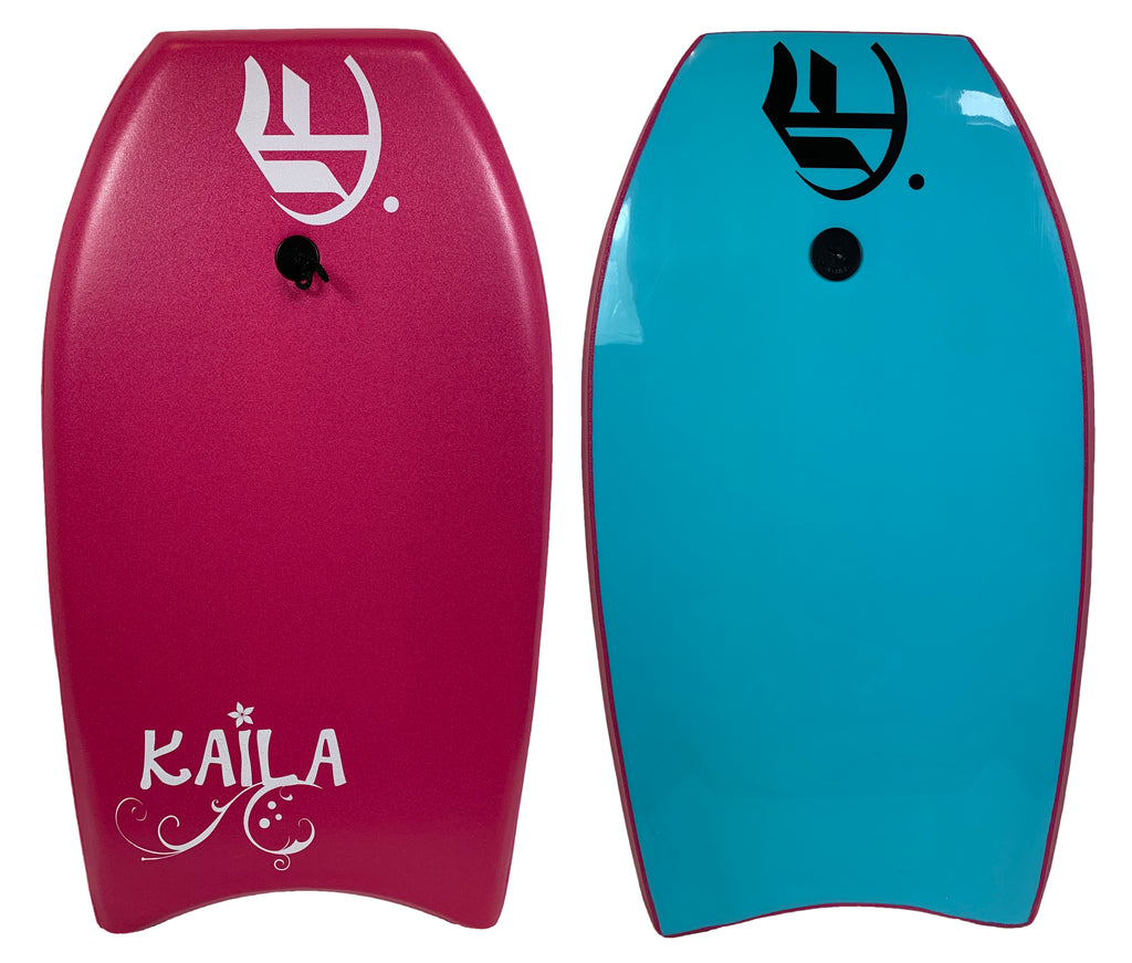 Empire Kaila Bodyboard with Leash
