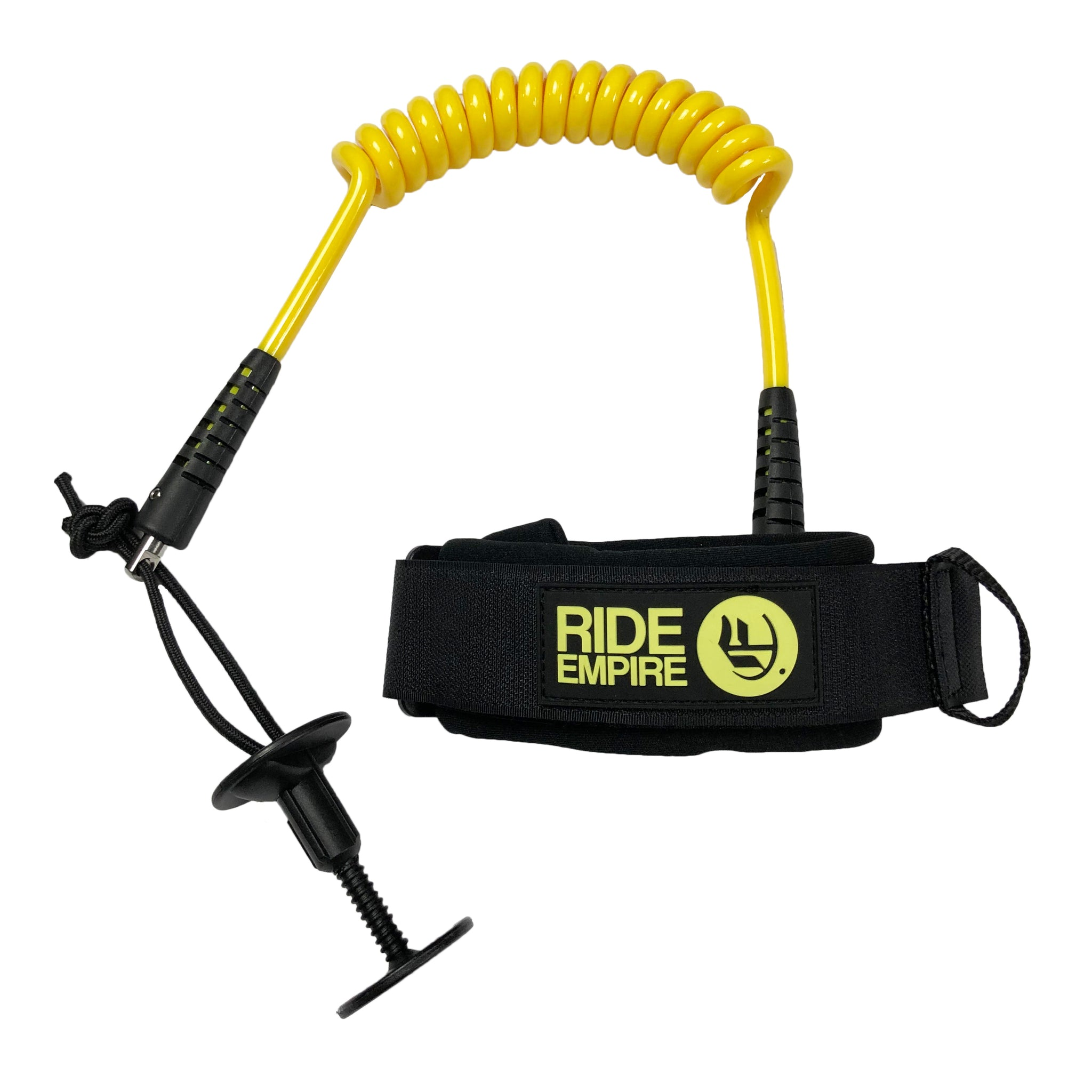 EMPIRE ANDRE BOTHA SIGNATURE BICEP BODYBOARD LEASH