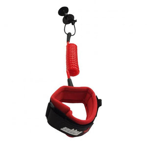 Ally Basic Bodyboard Bicep Leash - Leashes - 662 Bodyboard Shop