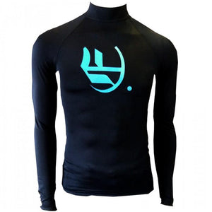 Empire Long Sleeve Rashguard - Wetsuits - 662 Bodyboard Shop