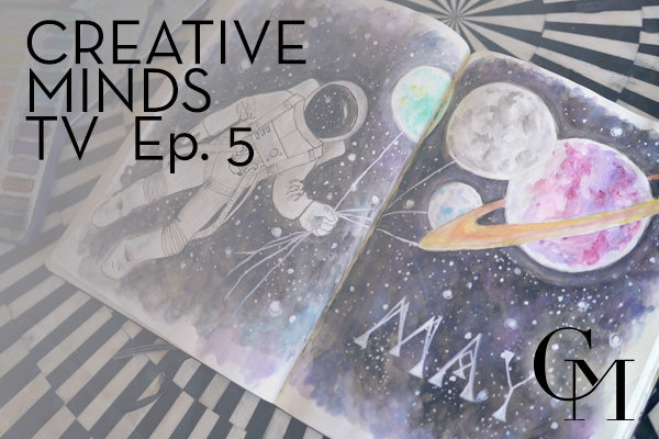 Episode 5: May Funky Astronaut Theme