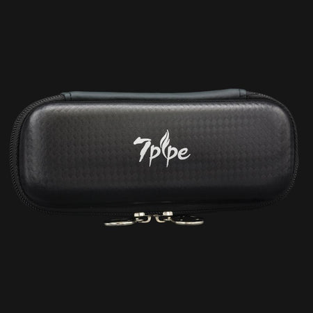 7Pipe Clam Shell Case - pipeee.com