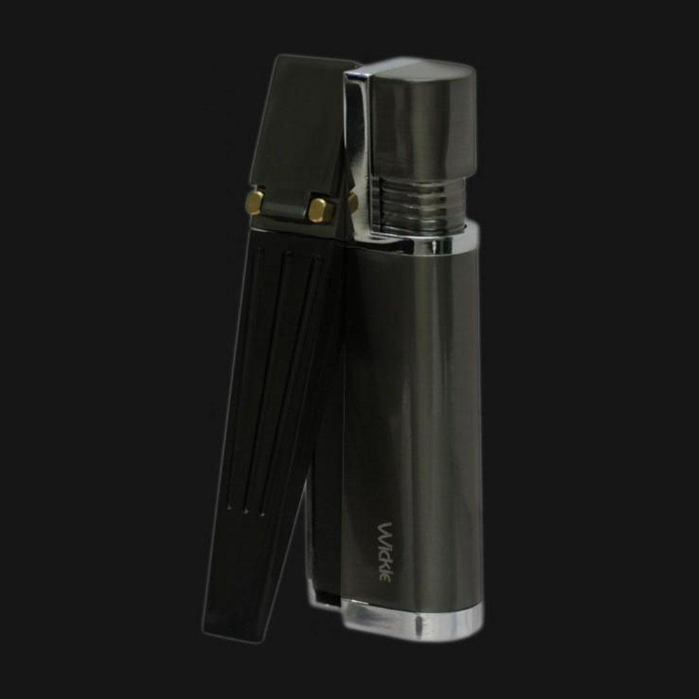Wickie Pipe Lighter Original All In One Pipes - pipeee.com