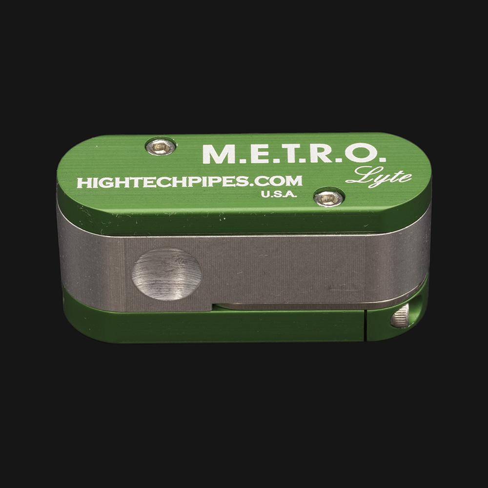 High Tech Pipes - M.E.T.R.O. Pipe - Lyte