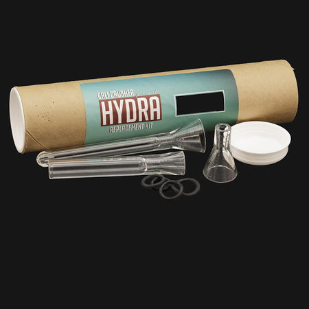 Cali Crusher HYDRA Parts Replacement Kit - pipeee.com