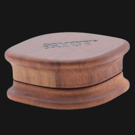RYOT 1905 EYE Wooden Grinder - pipeee.com