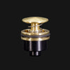 Fumo Pipe-Brass Carburetor