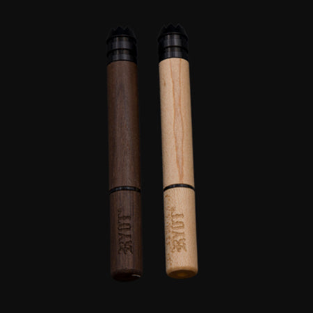 RYOT Taster Bat Digger Twist Wooden One Hitter Pipe