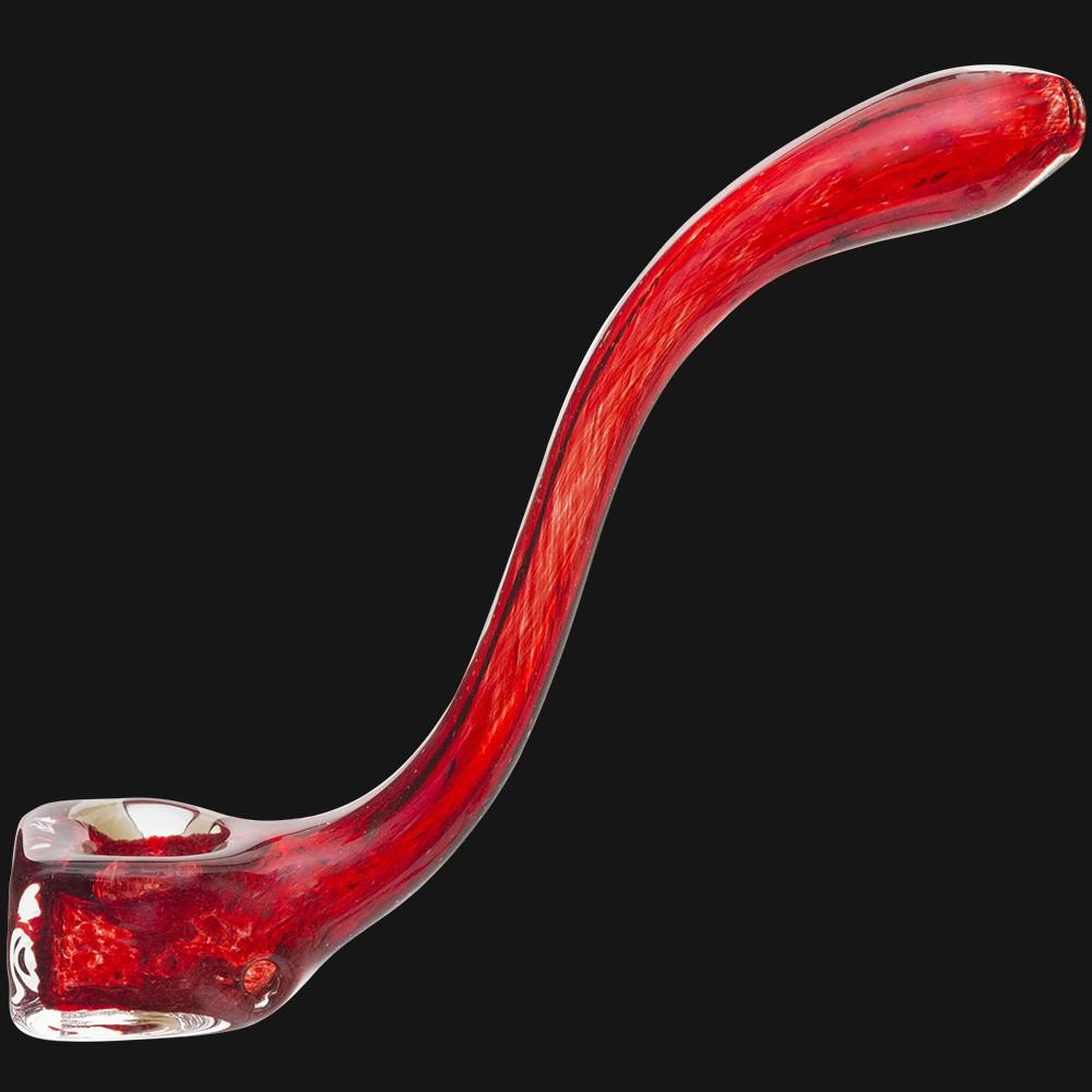 Blockhead - Gandalf Glass Pipe - pipeee.com