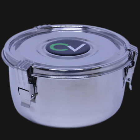 CVault Medium Storage Container - pipeee.com