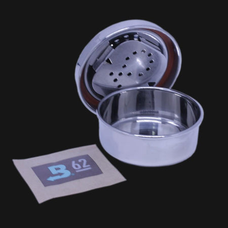 CVault X-Small Storage Container - pipeee.com