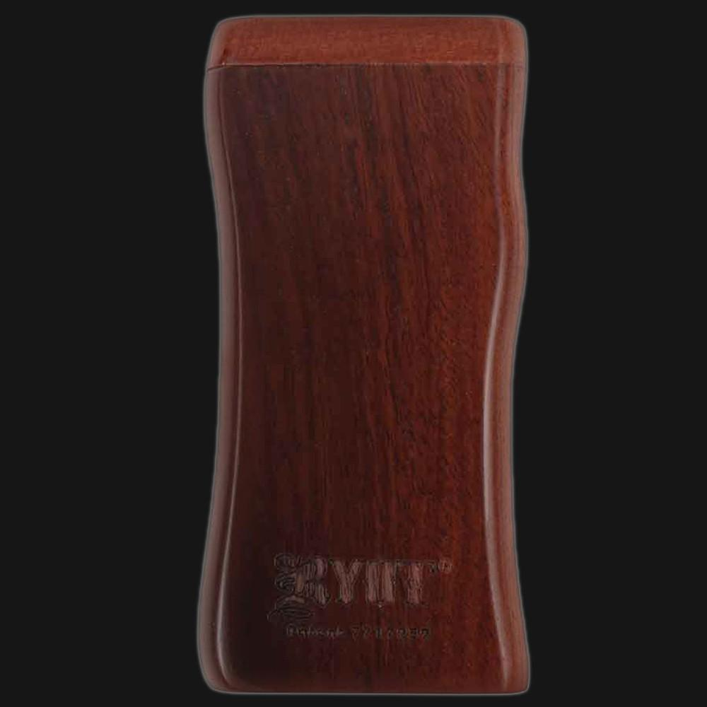 RYOT Taster Box Wooden Dugout - pipeee.com