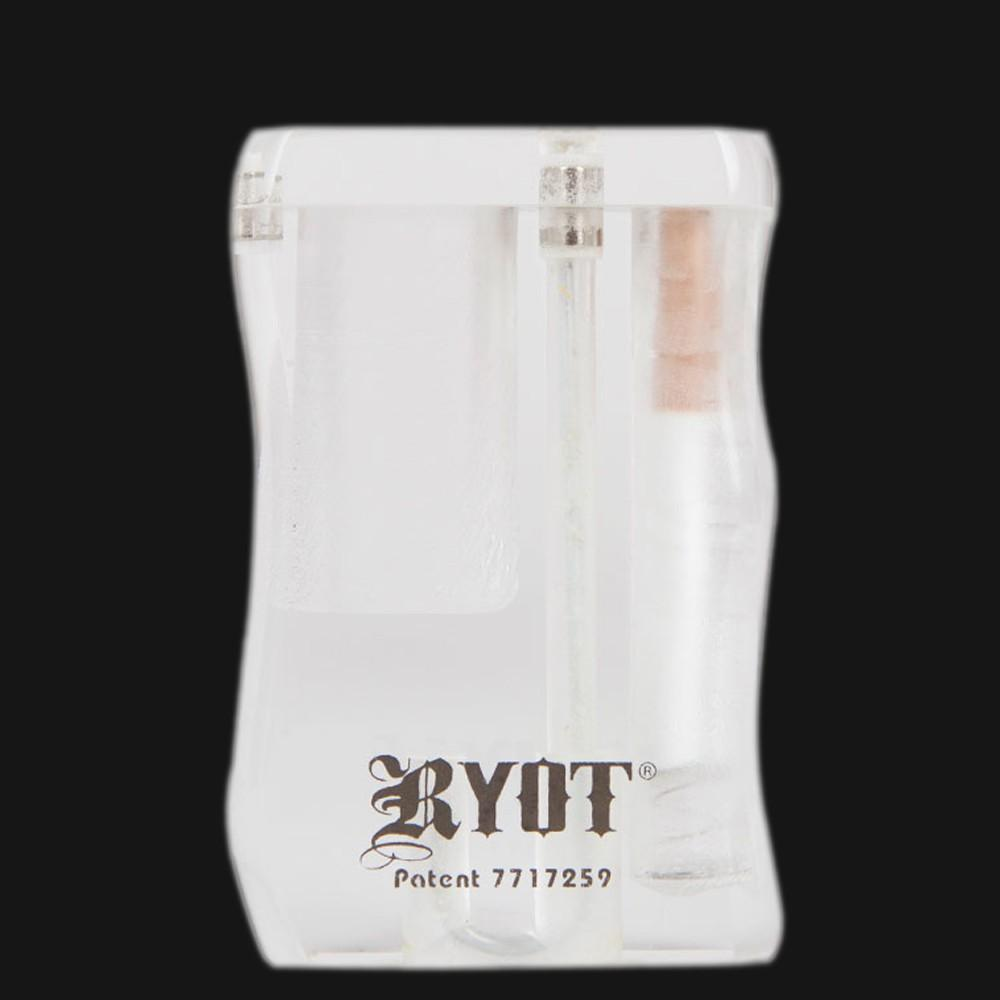 RYOT Taster Box Acrylic Dugout - pipeee.com