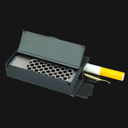 Smokit Portable Dugout Smoking System - pipeee.com